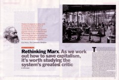 Rethinking Marx, Time 09.02.02