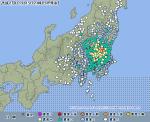 気象庁2011年7月15日21時5分発表