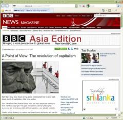 the revolution of capitalism - bbc 3 sep. 2011