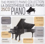SONY MUSIC The Perfect Piano Collection