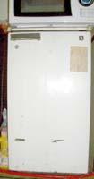 20年前に中古で買った冷蔵庫